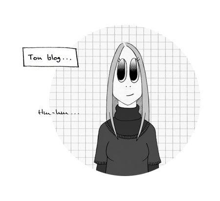 Vo : Ton blog... - AïeAïeAïe : hum-hum....