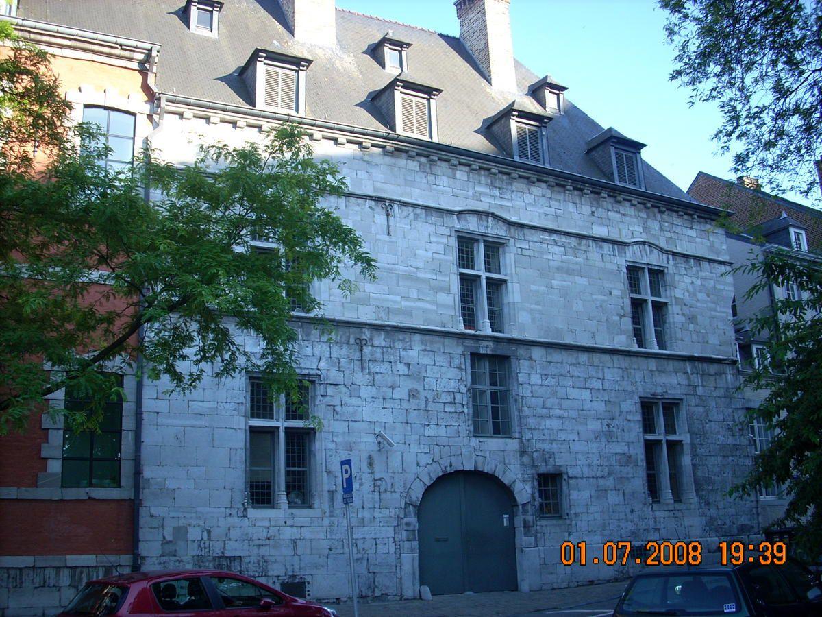Parlement Namur - Saint-Gilles Hospiz 002