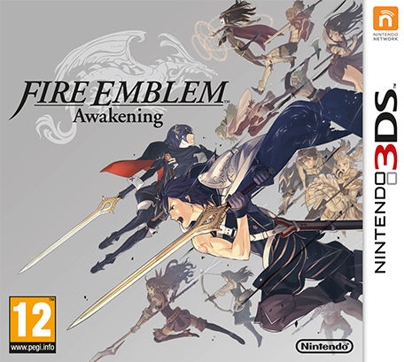 PS 3DS FireEmblemAwakening enGB