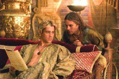 hephaistion et alexandre le grand amant