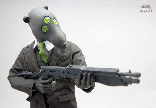 Ferg - Playge Rat