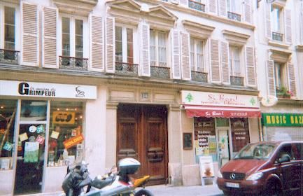 24 RUE PIGALLE 1ere photo