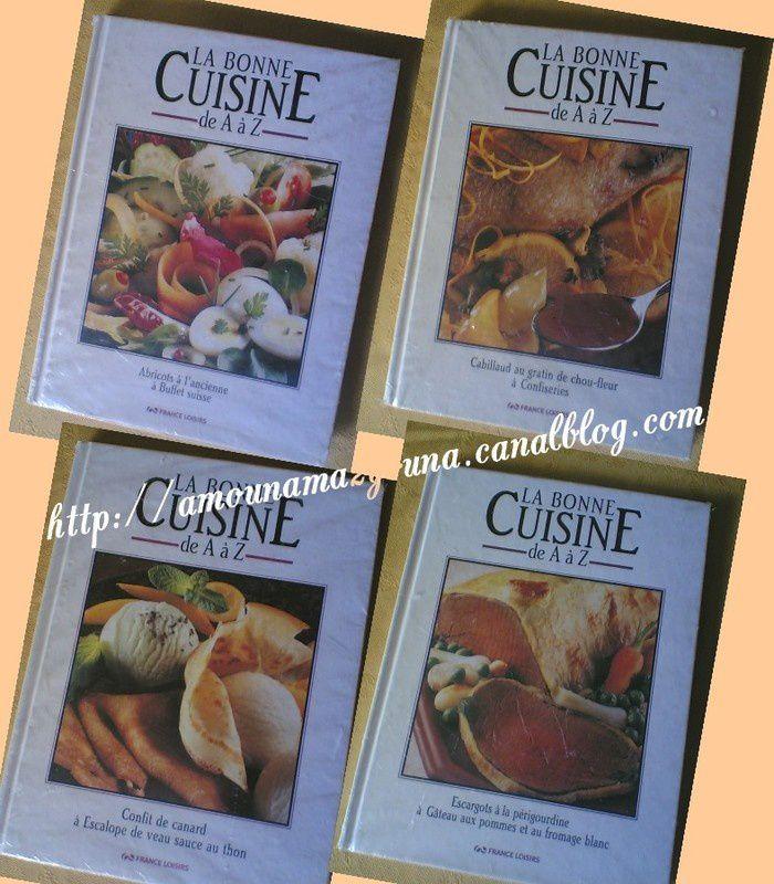 cuisine_a_z