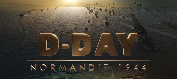 D-Day-Normandie-1944-