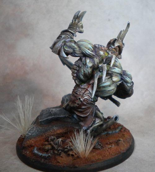 Dasyatis charge kung fu3
