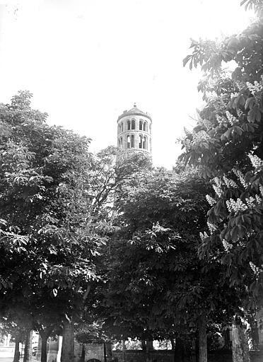 Uzès ancienne Cathédrale