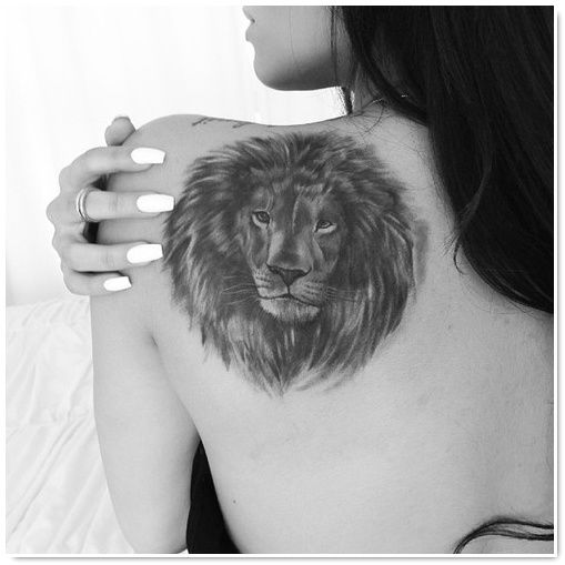 Article Tatouage Fauve 122525210 on animal art lions