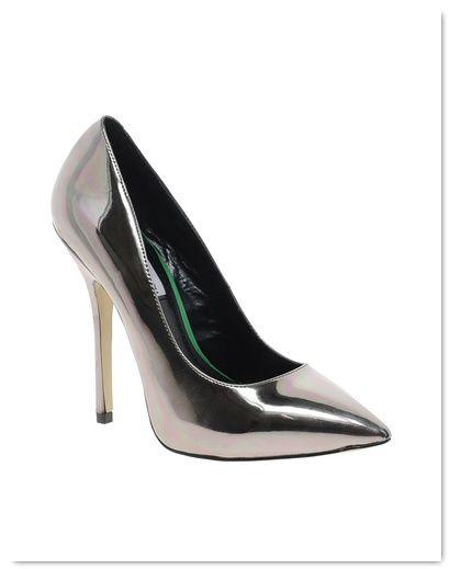 Chaussures de soirée 2013/2014