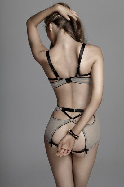 Lingerie Bordelle