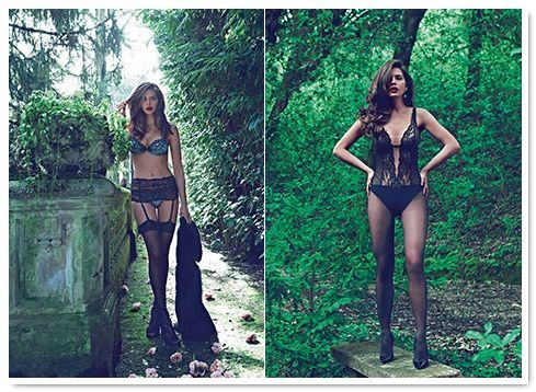 Intimissimi - In the woods