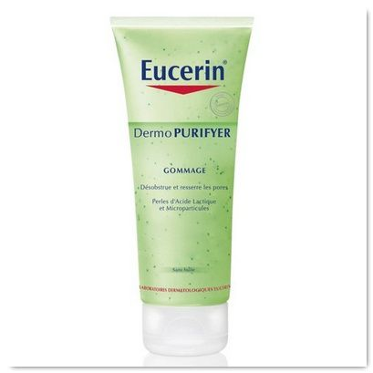 gommage Dermo PURIFYER Eucerin