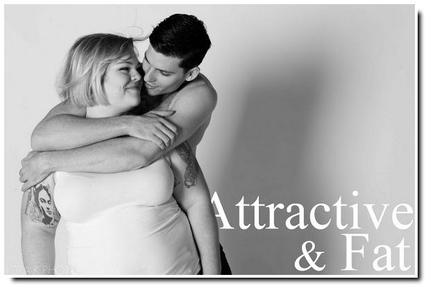 The Militant Baker / Attractive & Fat
