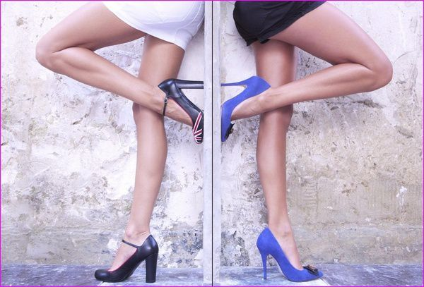 Soldes chaussures hiver 2013