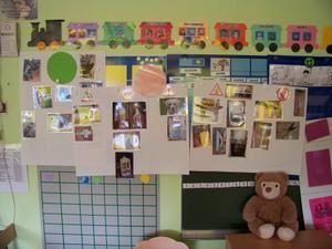 La cr ation de notre livre sur les dangers domestiques for Objets domotiques dans une maison