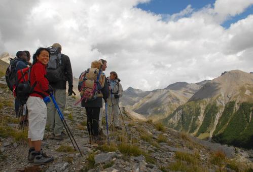 Rando Haut Alpe