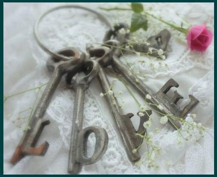 clefs de vacances