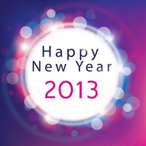 Happy New Year 2013 4