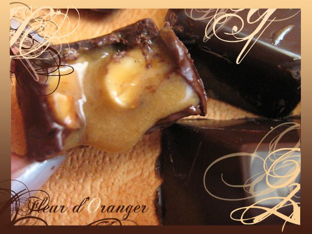 Chocolats-caramel-sale-nougat 9169 copie