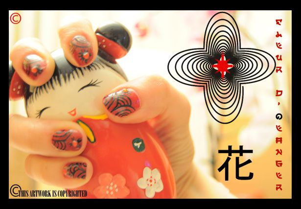 Nail-art-rouge 0682 copie