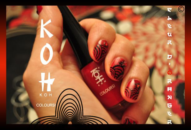 Nail-art-rouge 0734 copie