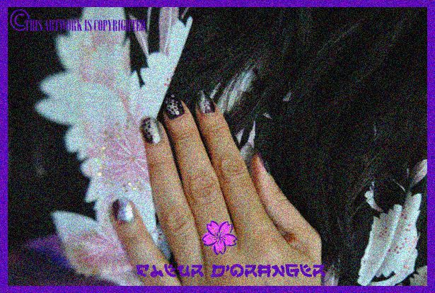 nail-art-sakura-myrtilles 0002 copie