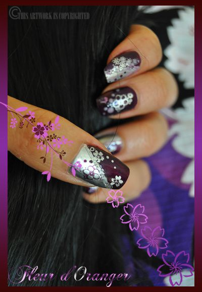 nail-art-sakura-myrtilles 0038 copie
