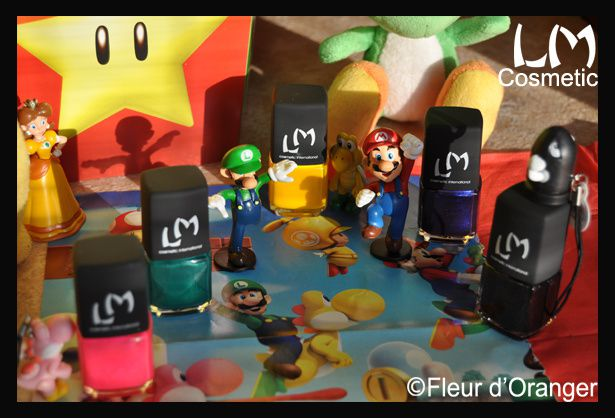 Nail-art-Mario-Galaxy 0508 copie-copie-1