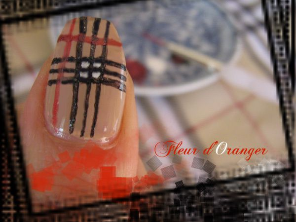 nail-art-burberry 8605 copie