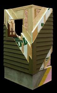 mur en coupe omea le blog d 39 omea. Black Bedroom Furniture Sets. Home Design Ideas