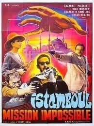 istamboul mission impossible