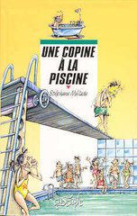 6 me titre publi une copine la piscine st phane for Piscine 6eme