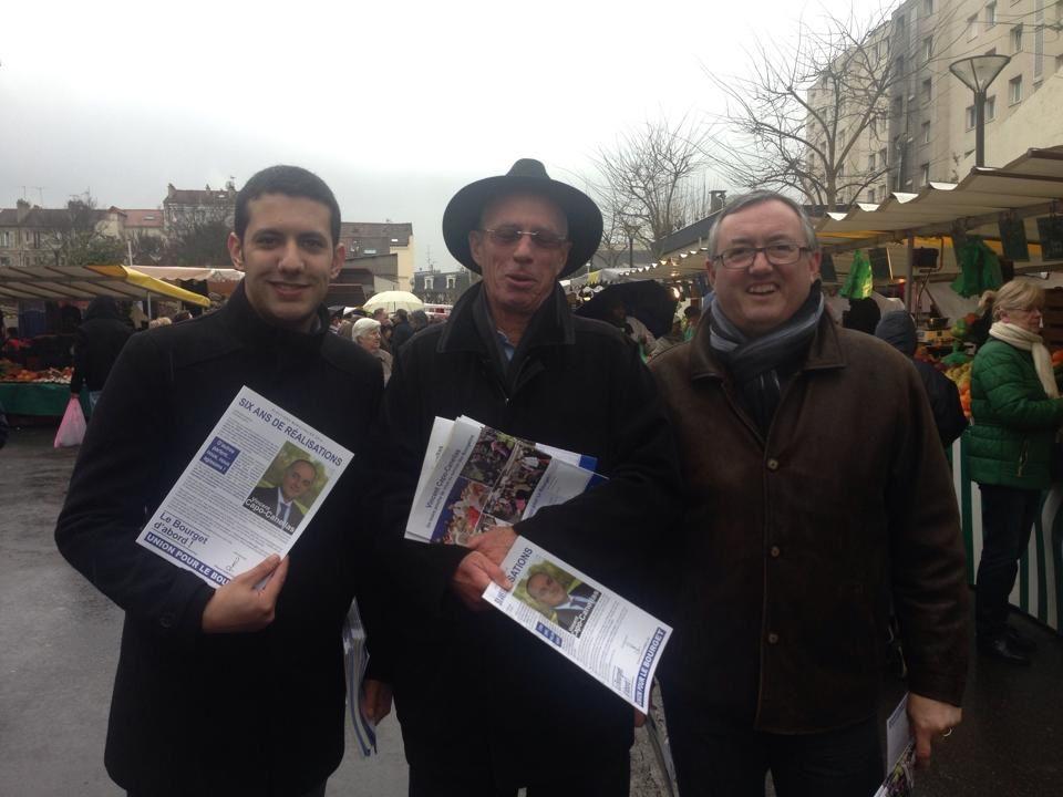 Rencontre islamique bourget 2014