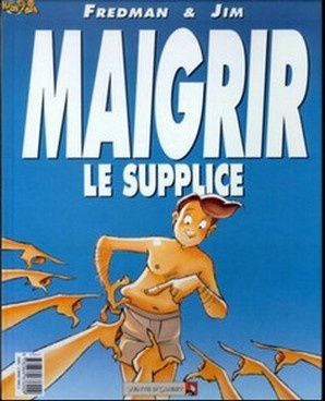 Maigrir le supplice