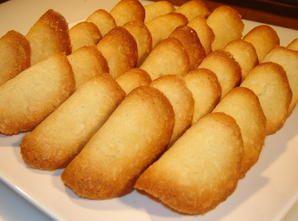 Tuiles aux amandes desserts com un pro - Decoller tuyau pvc ...