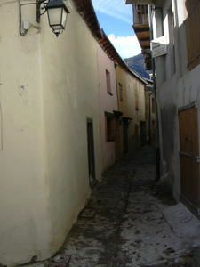 Au fil des rues