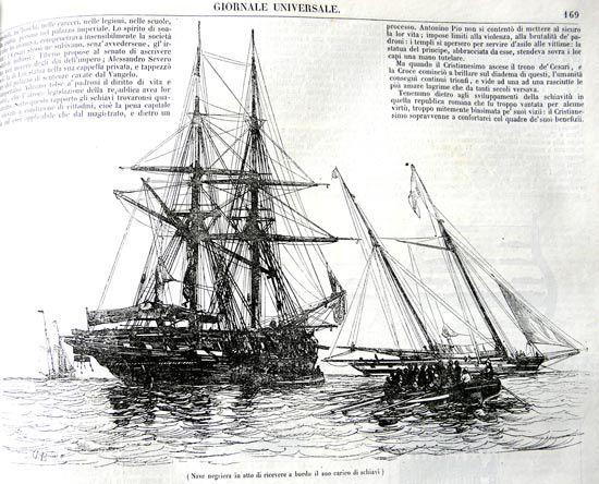 navire-negrier