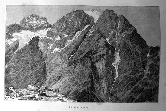 alpes-pelvoux