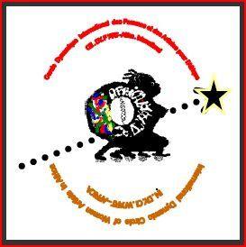 Logo Association CE.DY.F'ART AFRICA International
