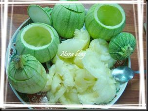 courgettes rondes1