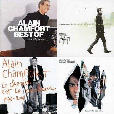 Alain chamfort rendez vous dating 2