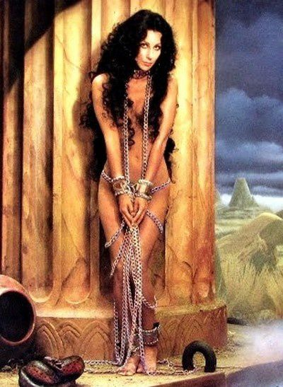 Cher nude3