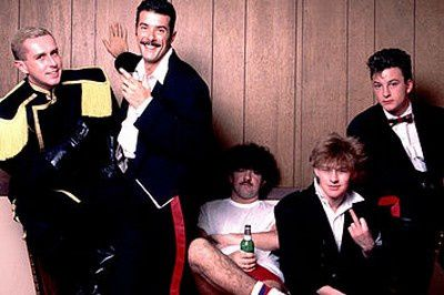frankie goes to hollywood 17
