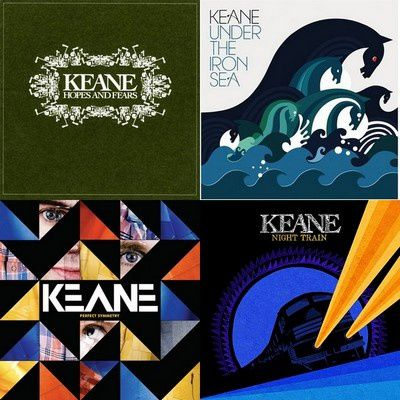 Keanealbums0