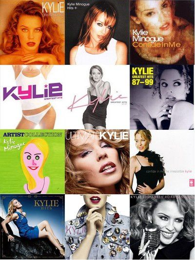 Kyliealbums1
