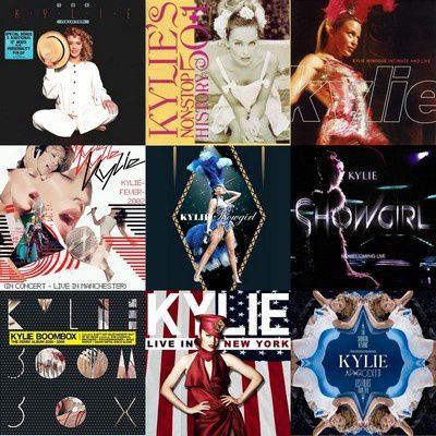 Kyliealbums2