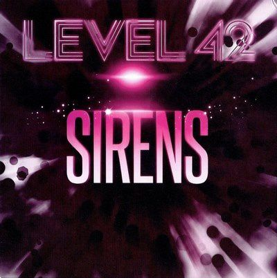 sirens cover front