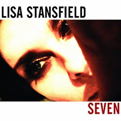 Seven - cover of Lisa Stansfield's album