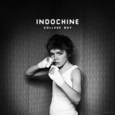 indochine-college-boy-cover