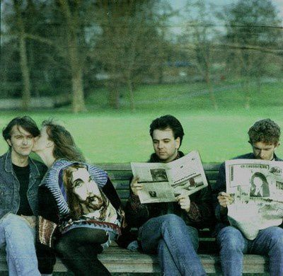 Prefab+Sprout
