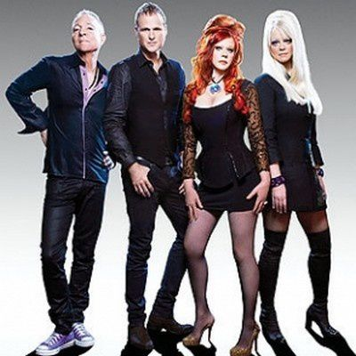 the-b-52s